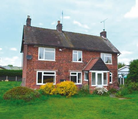 Ivy Cottage, Within Lane, Hopton, Stafford, ST18 0AP