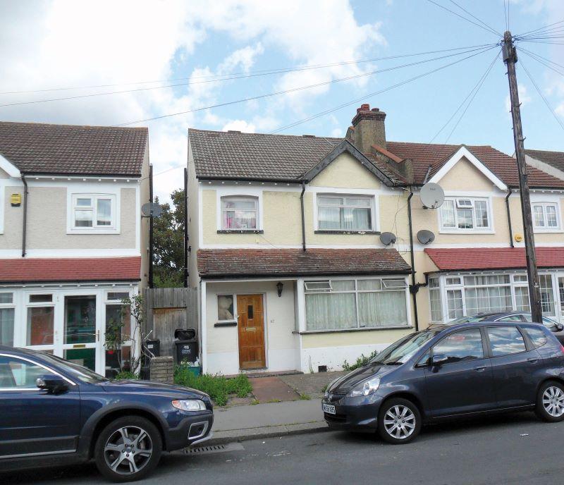 67 Elmwood Road, Croydon, Surrey, CR02SX