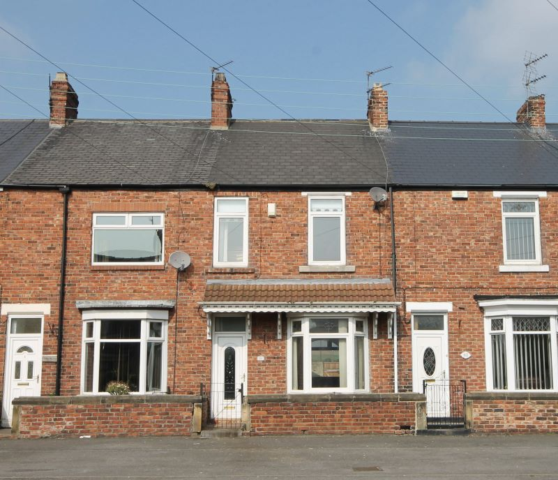 64 Manor Road, Bishop Auckland, County Durham, DL14 9EP