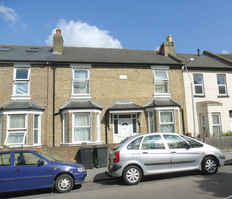9 Heath Road, Thornton Heath, Surrey, CR7 8NF