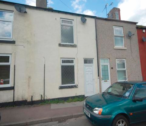 7 Draycott Road, North Wingfield, Chesterfield, Derbyshire, S42 5LN