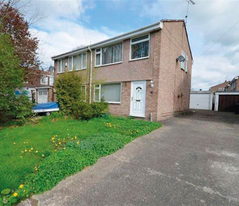 3 The Firs, Mold, Flintshire, CH7 1JX