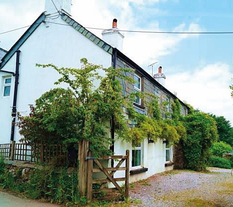 Mole End Cottage, Brentor, Tavistock, Devon, PL19 0LS