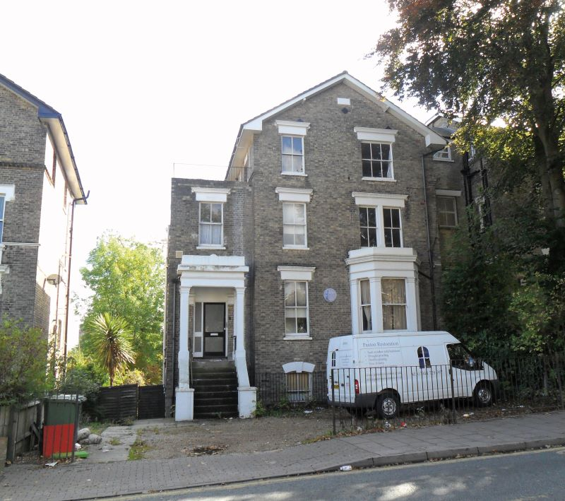 5 Hamlet Road, London, SE19 2AP
