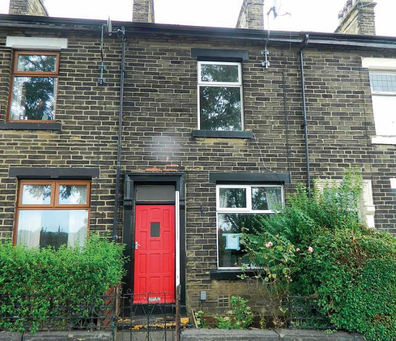 36 Springwood Terrace, Bradford, West Yorkshire, BD2 1DS