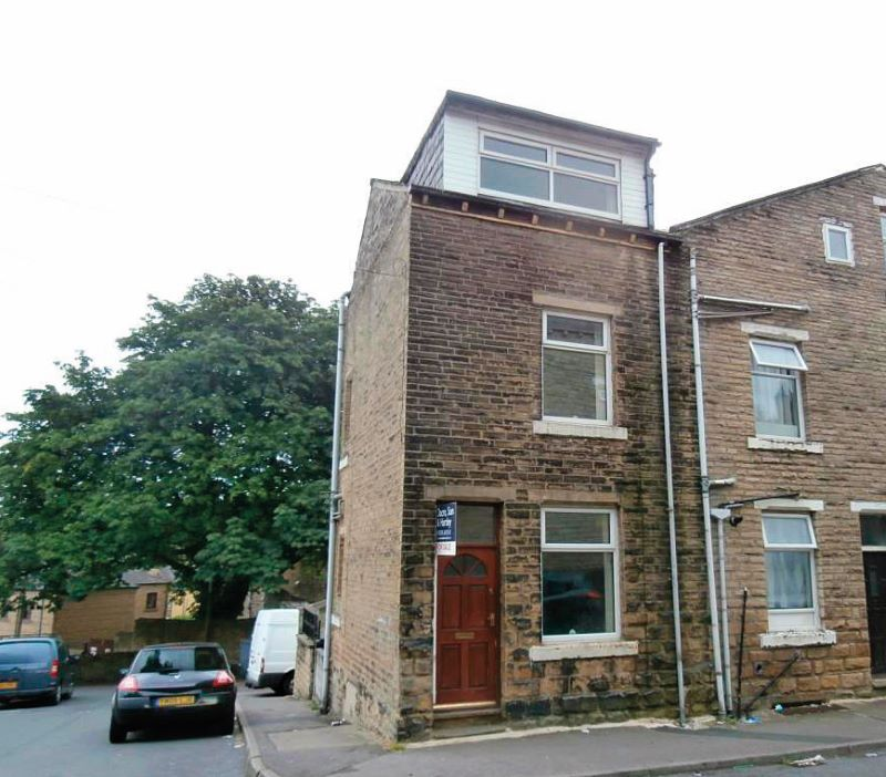 2 Bath Street, Keighley, West Yorkshire, BD21 2DT