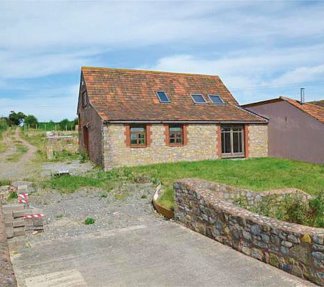 Bowbridge Barn, Combwich, Bridgwater, Somerset, TA5 2PN