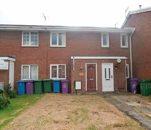 12 Conwy Drive, Liverpool, L65JP