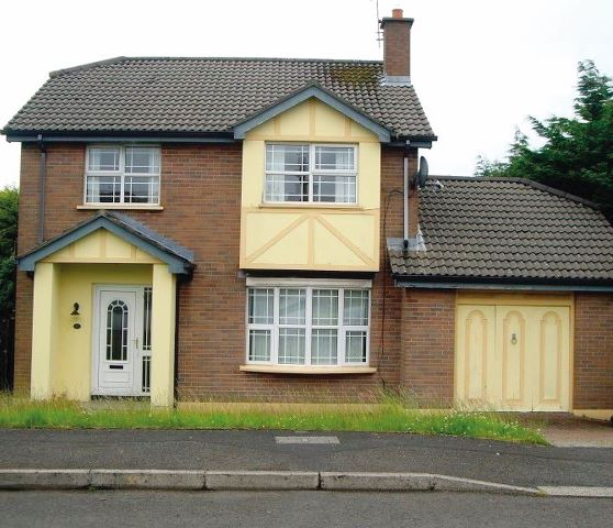 10 Thornlea Gardens, Waterside, Londonderry, BT47 2JW