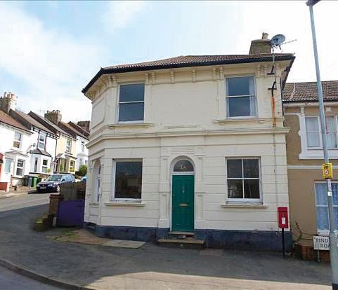 1A Pinders Road, Hastings, East Sussex, TN35 5HE