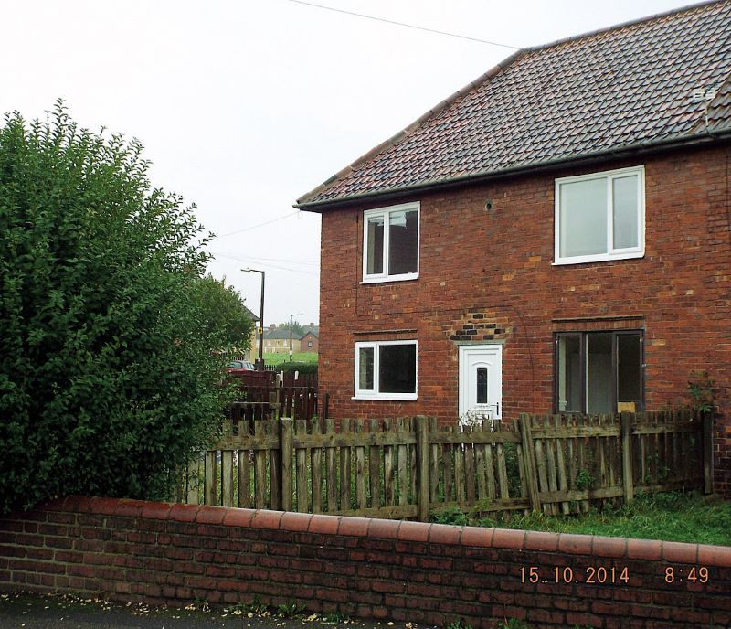 38 Cromwell Street, Thurnscoe, Rotherham, S63 0HW