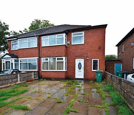 68 Larch Avenue, Wigan, Lancashire, WN5 9QN
