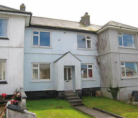 32 Leader Road, Newquay, Cornwall, TR7 3HJ
