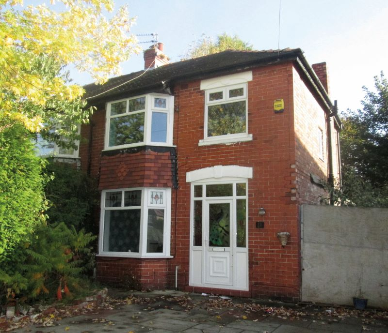 13 St. Davids Road, Cheadle, Cheshire, SK8 2HE