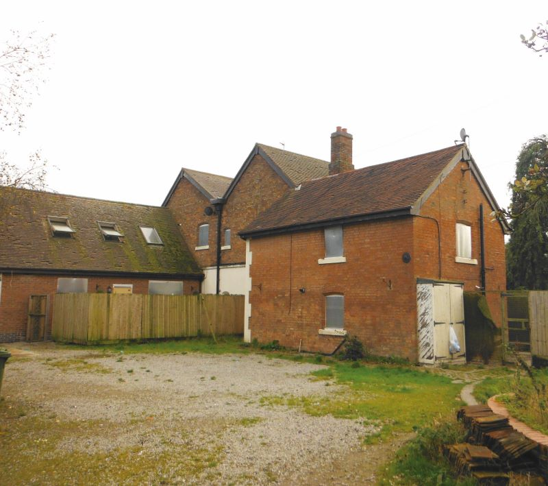 Old Woodhouse Farm, 2 Burbage Common Road, Elmesthorpe, Leicester, LE9 7SE