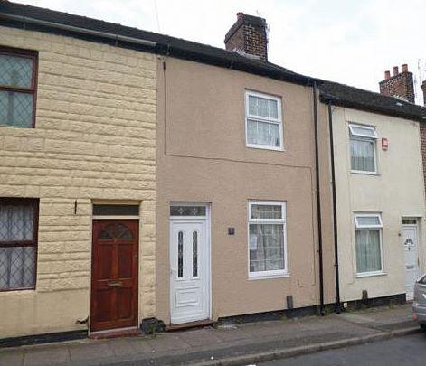 8 Edison Street, Stoke-on-Trent, Staffordshire, ST44NL