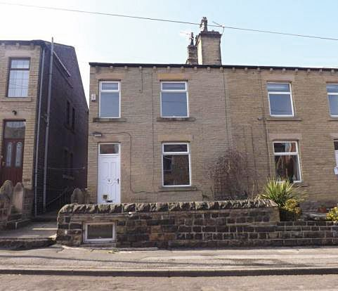 6 Nelson Street, Liversedge, West Yorkshire, WF15 7JH