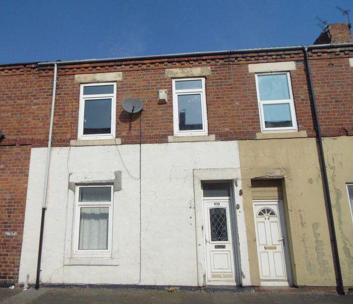108 Hambledon Street, Blyth, Northumberland, NE241NH