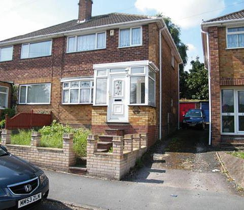 30 Bromsgrove Street, Halesowen, West Midlands, B633JE