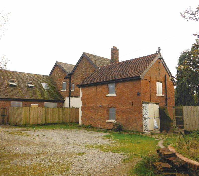 Old Woodhouse Farm, Burbage Common Road, Elmesthorpe, Leicester, LE97SE