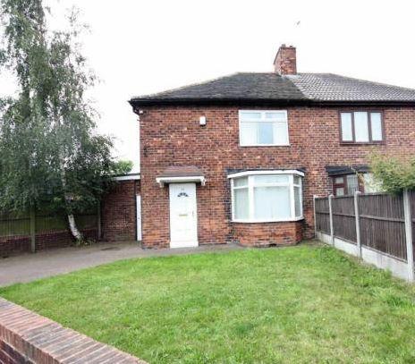 33 Grange Lane, New Rossington, Doncaster, DN110LN