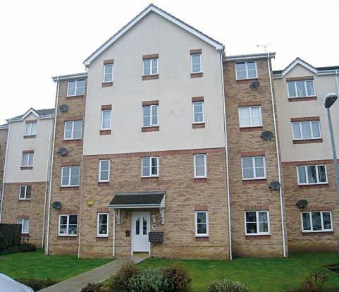 19 Waterside Court, 301 Titford Road, Oldbury, West Midlands, B69 4QT