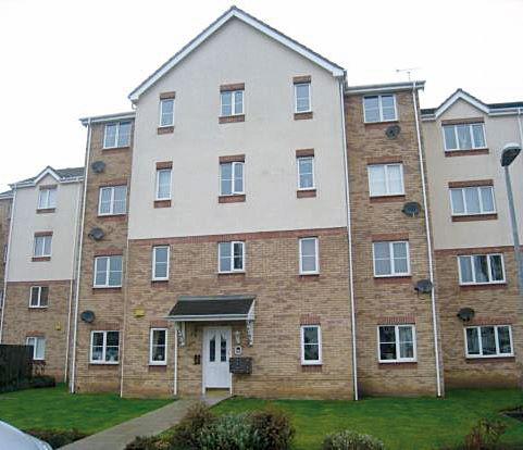 19 Waterside Court, 301 Titford Road, Oldbury, West Midlands, B694QT