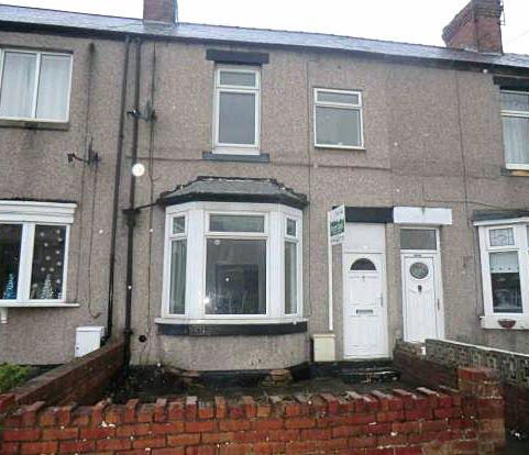 6 Eldon Terrace, Ferryhill, County Durham, DL170AW