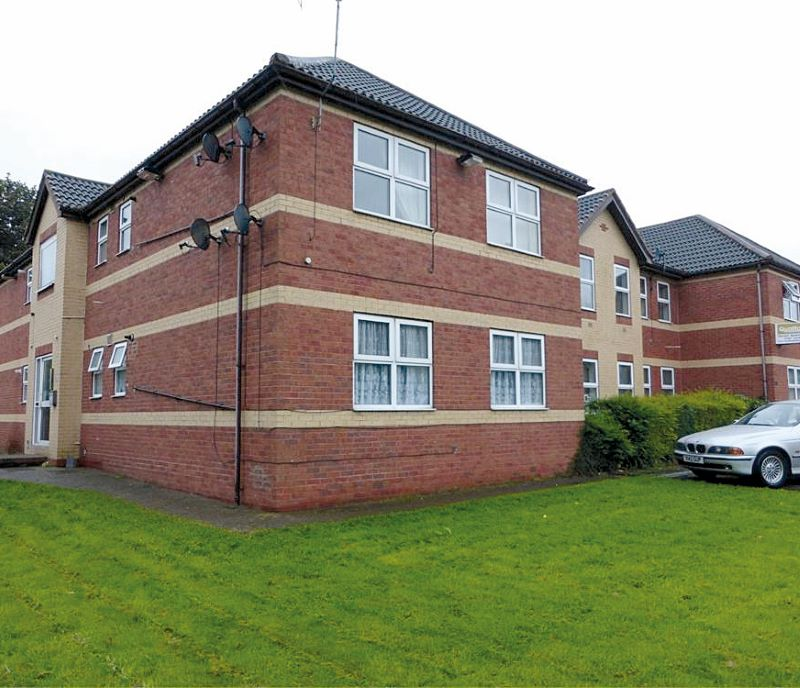 12 Ashfield Court, Doncaster Road, Stairfoot, Barnsley, S70 3JN