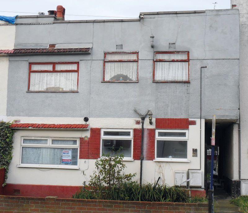66 St. Marks Avenue, Northfleet, Gravesend, Kent, DA119LW