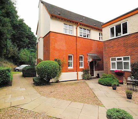 15 Kingsley Green, Kingsley Road, Frodsham, Cheshire, WA66YA