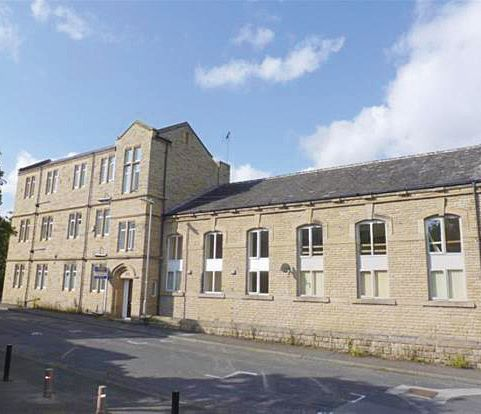 Flat 7 The Old Chapel, 12 Bennett Street, Liversedge, West Yorkshire, WF15 7ES