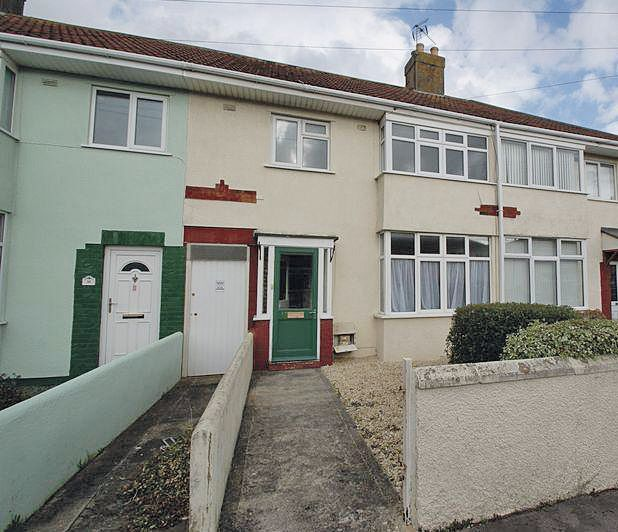 12 Chesham Road South, Weston-super-Mare, BS22 8LP