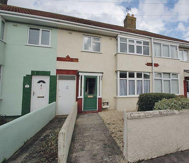 12 Chesham Road South, Weston-super-Mare, BS228LP