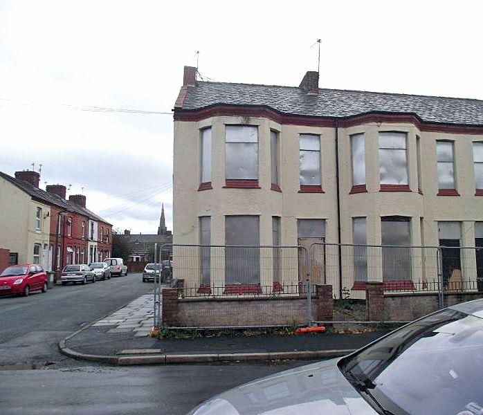 9 Percy Road, Wallasey, Merseyside, CH447DX