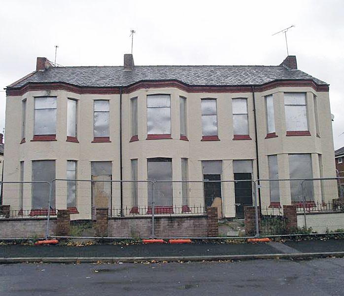 11 Percy Road, Wallasey, Merseyside, CH447DX