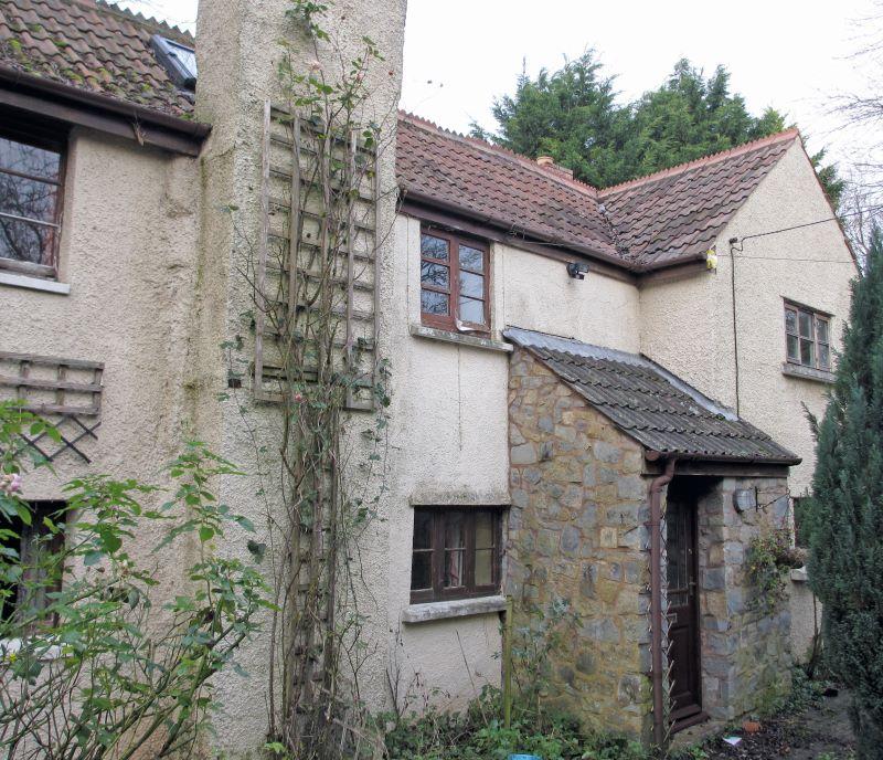 Greenbrook Cottage, Sedgemoor Road, North Curry, Taunton, Somerset, TA36DS