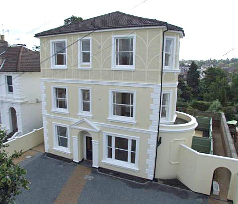 6 Glenville, 58 Upper Grosvenor Road, Tunbridge Wells, Kent, TN1 2BH