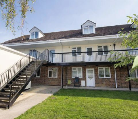 Flat 4, 7 Park Road, Grendon Underwood, Aylesbury, Buckinghamshire, HP18 0TD