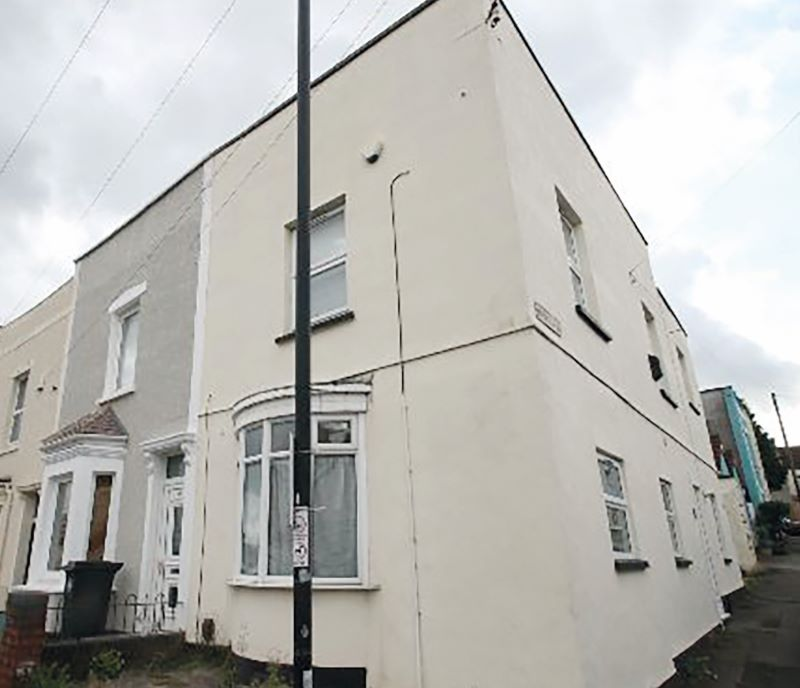 Ground Floor Flat, 49 Merrywood Road, Southville, Bristol, BS3 1EB