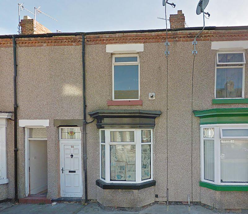 98 Easson Road, Darlington, County Durham, DL36BB