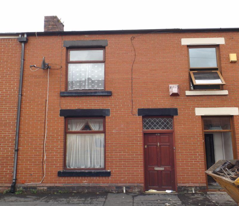 26 Buchanan Street, Chorley, Lancashire, PR60PG