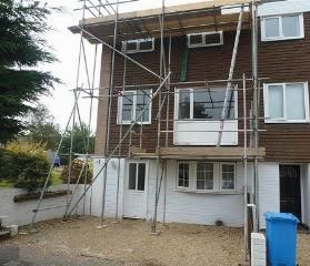 15 & 15a Mitchell Road, Poole, Dorset, BH178UD