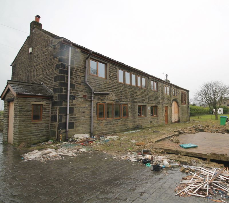 Gilead Farm, Rakewood Road, Littleborough, Lancashire, OL15 0AP