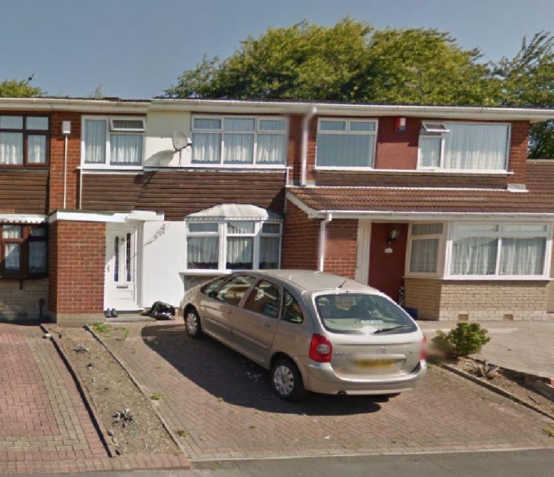 29 Abingdon Road, Dudley, West Midlands, DY29RN