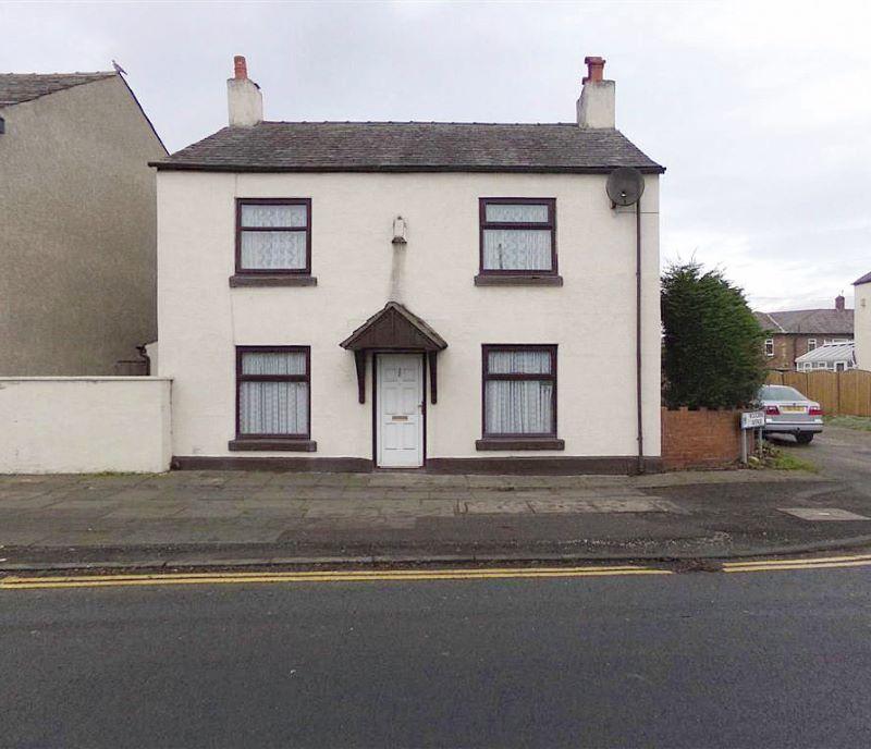 260 Liverpool Road, Cadishead, Manchester, M445DX