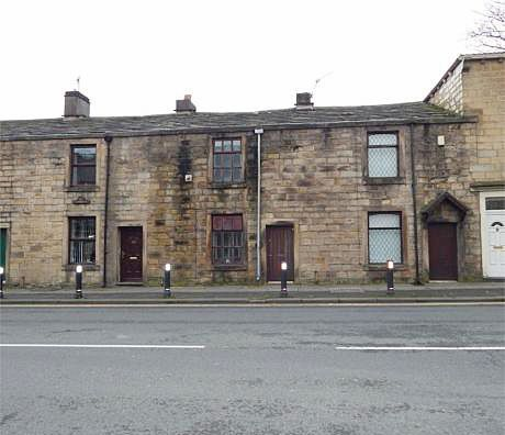 105 Manchester Road, Nelson, Lancashire, BB9 7HB