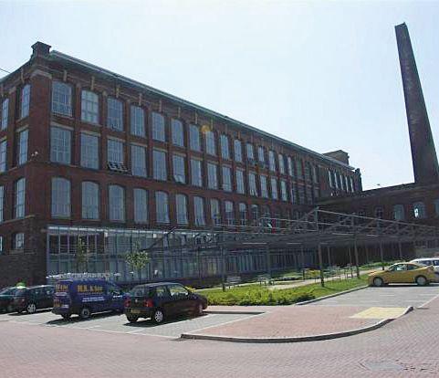 36 Centenary Mill Court, New Hall Lane, Preston, Lancashire, PR15JQ