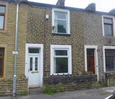 52 Emily Street, Burnley, Lancashire, BB112HR