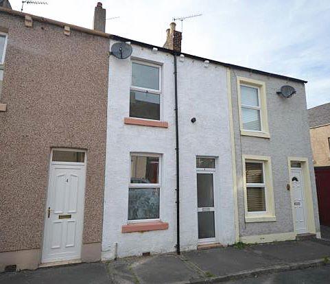 6 Ada Street, Maryport, Cumbria, CA157PQ